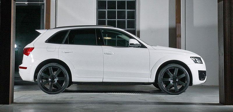 Audi Q5: body kit od ENCO Exclusive: - fotka 6