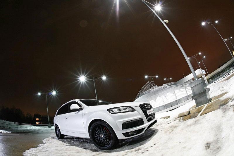 MR Car Design: Audi Q7 s 374 koňmi: - fotka 2