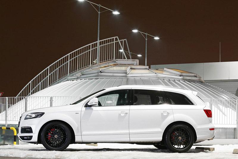 MR Car Design: Audi Q7 s 374 koňmi: - fotka 6