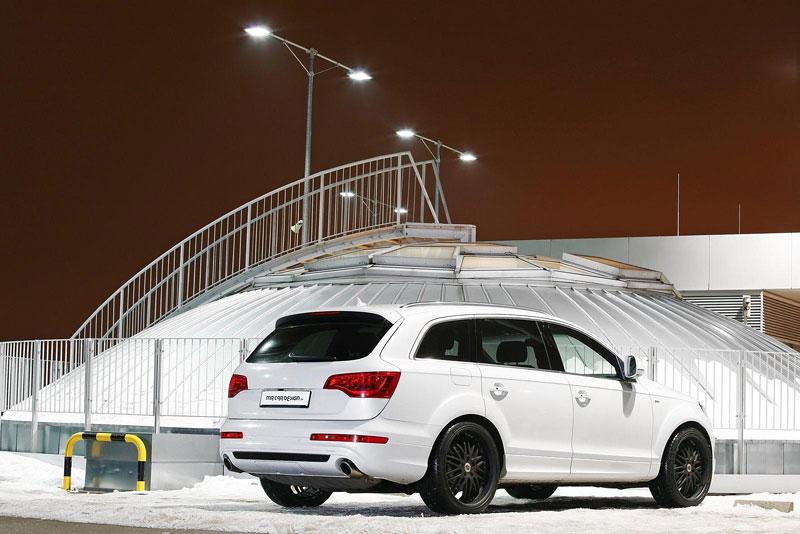 MR Car Design: Audi Q7 s 374 koňmi: - fotka 7
