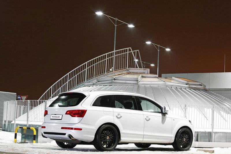 MR Car Design: Audi Q7 s 374 koňmi: - fotka 9