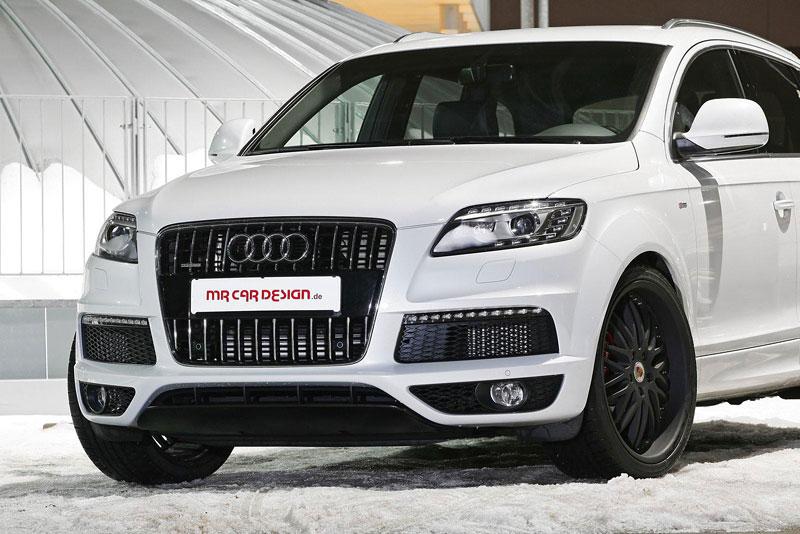 MR Car Design: Audi Q7 s 374 koňmi: - fotka 10