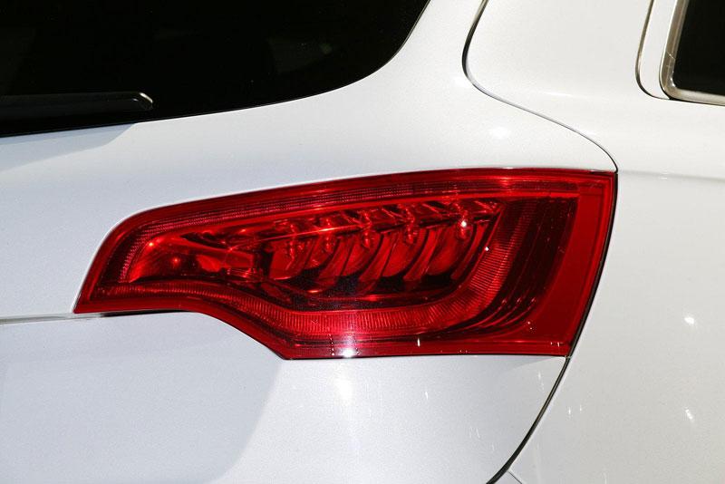 MR Car Design: Audi Q7 s 374 koňmi: - fotka 11