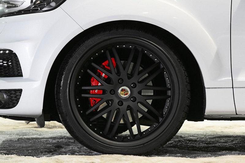 MR Car Design: Audi Q7 s 374 koňmi: - fotka 12