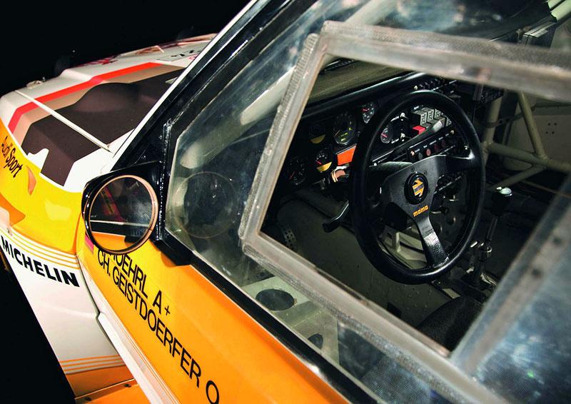 Audi Quattro: Třicet let pohonu všech kol: - fotka 28