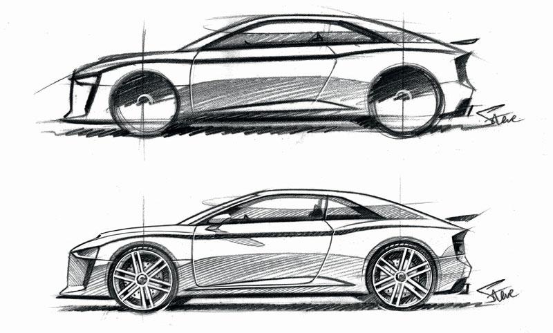 Paříž 2010: Audi quattro concept: - fotka 45