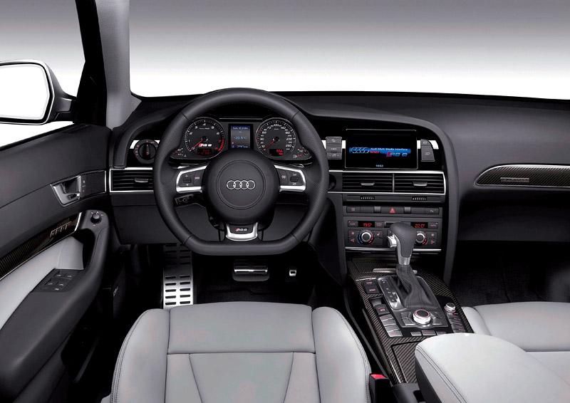 Porsche a Audi – bitva o označení RS?: - fotka 1