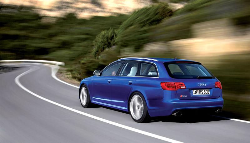Porsche a Audi – bitva o označení RS?: - fotka 11