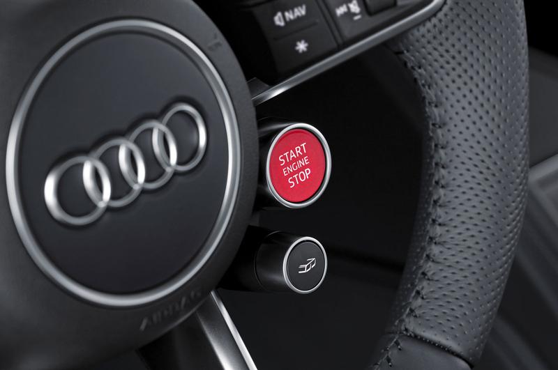 Za volantem: Audi R8: - fotka 22