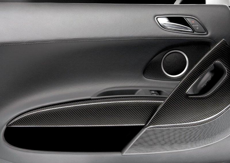 Audi R8 dostane motor V10 s turbem!: - fotka 5