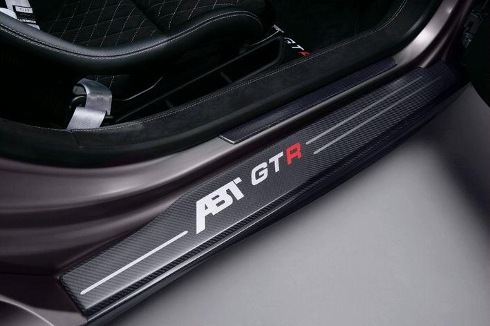 Ženeva 2010: ABT R8 GT R – ze závodní dráhy na silnici (nové foto): - fotka 7