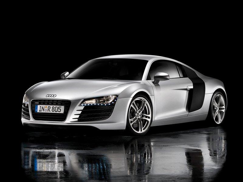 Audi R8 dostane motor V10 s turbem!: - fotka 14