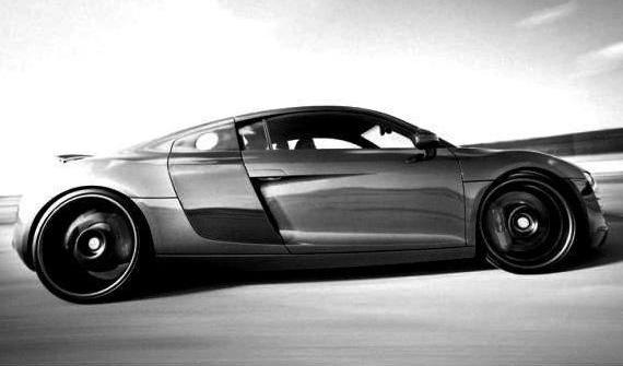 RENM Performance: lepší kondice pro Audi R8: - fotka 7