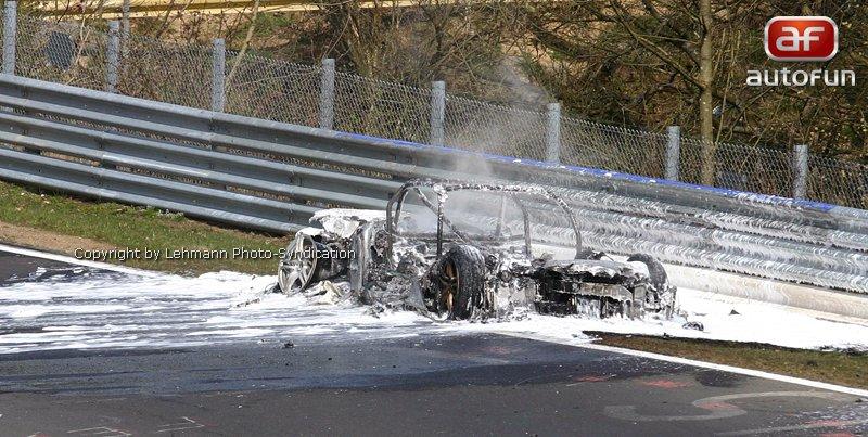 Spy Photos: Audi RS8 – Stop stav, hoříme...: - fotka 6
