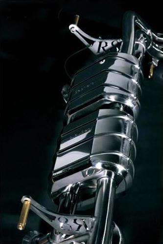 RENM Performance: lepší kondice pro Audi R8: - fotka 9