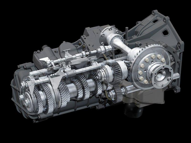 Audi R8 dostane motor V10 s turbem!: - fotka 31
