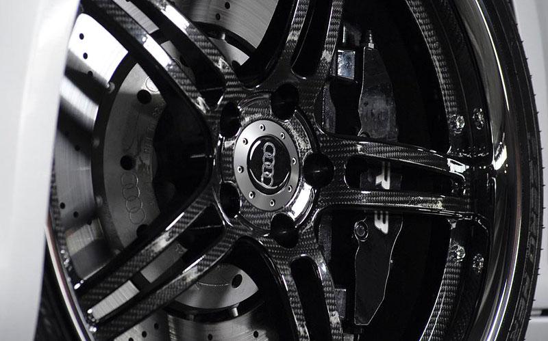 RENM Performance: lepší kondice pro Audi R8: - fotka 10