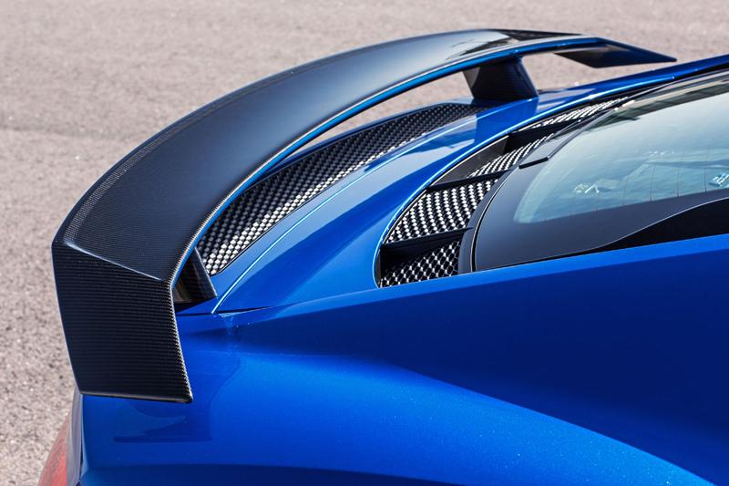 Za volantem: Audi R8: - fotka 64