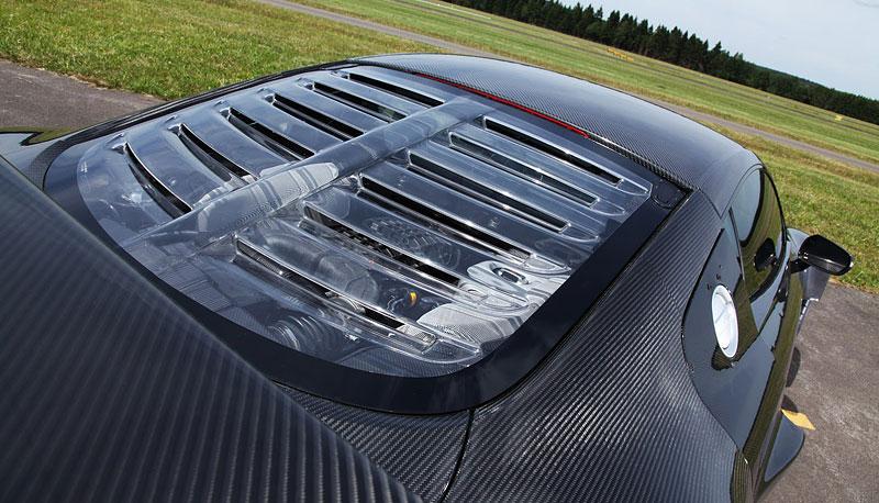 Potter & Rich Recon MC8 V10 FSI Supercharged nabízí extrémní výkony i luxus (+video): - fotka 19