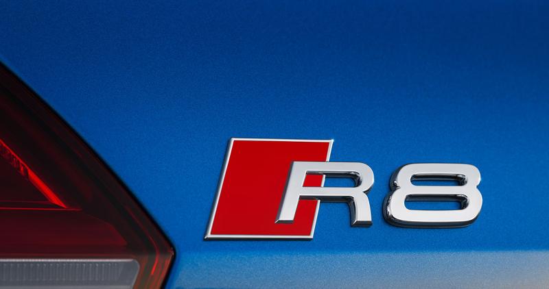 Za volantem: Audi R8: - fotka 73