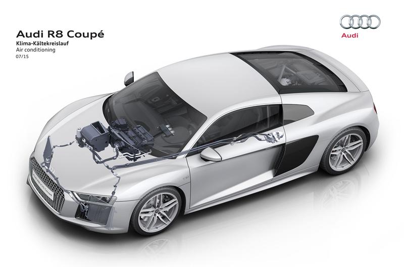 Za volantem: Audi R8: - fotka 81