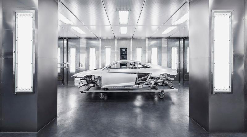 Za volantem: Audi R8: - fotka 137