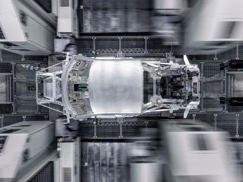 Za volantem: Audi R8: - fotka 139