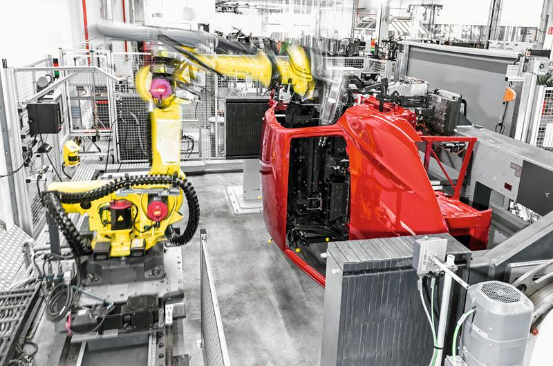 Za volantem: Audi R8: - fotka 140