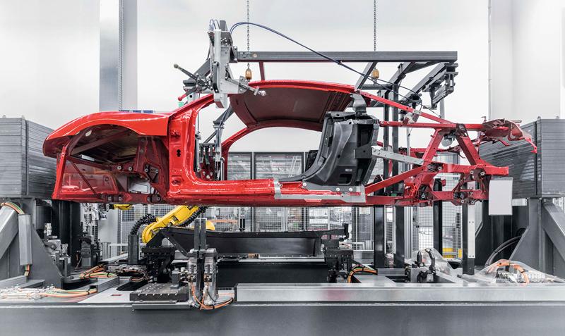 Za volantem: Audi R8: - fotka 141