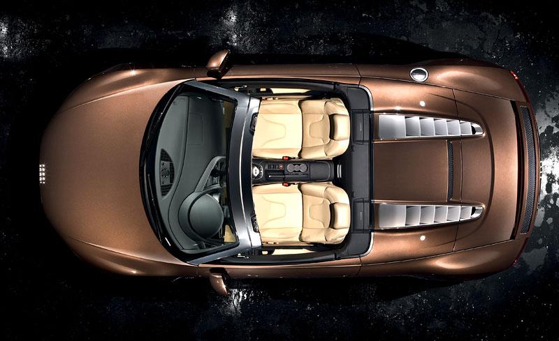 Audi R8 Spyder: po Paříži i s osmiválcem: - fotka 25