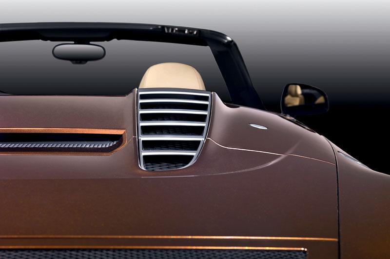 Audi R8 Spyder: po Paříži i s osmiválcem: - fotka 53