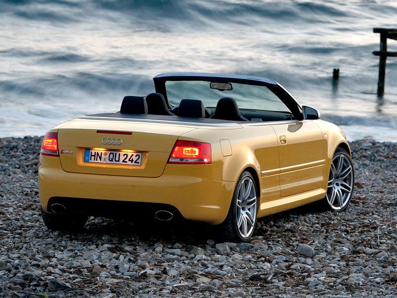 Porsche a Audi – bitva o označení RS?: - fotka 16
