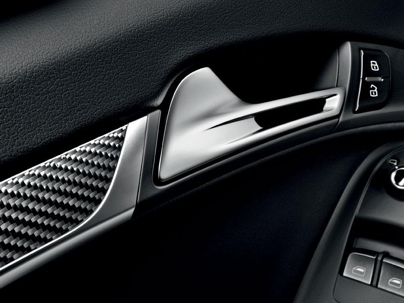 Audi RS5: velká fotogalerie: - fotka 5