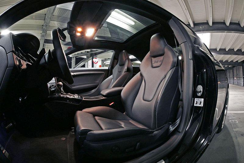 Audi RS5 od Senner Tuning: 56 koní k dobru: - fotka 1