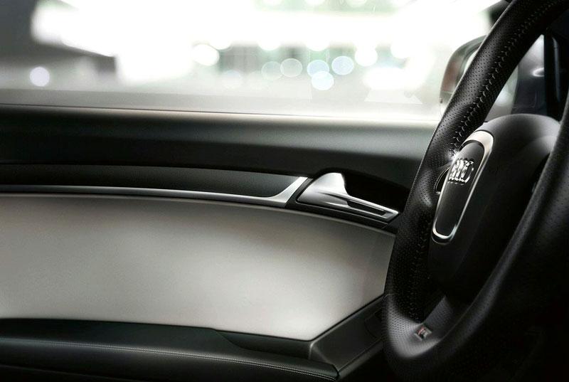 Audi RS5: velká fotogalerie: - fotka 17