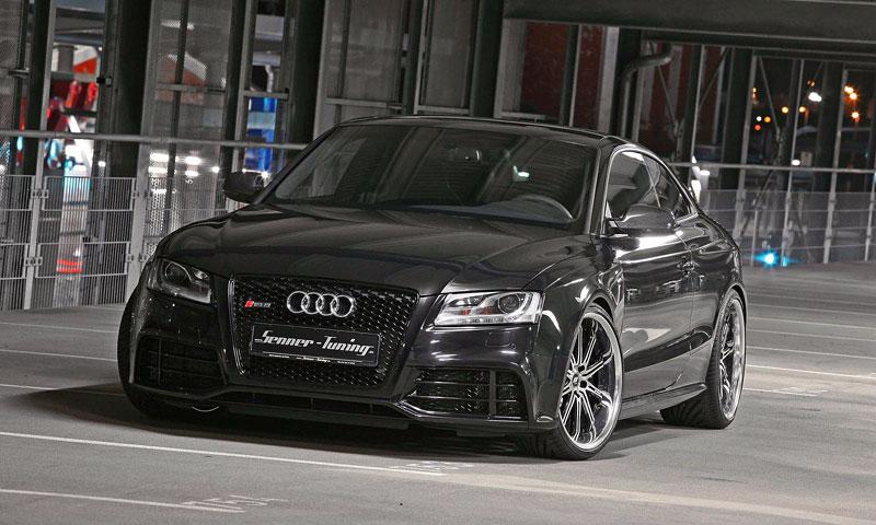 Audi RS5 od Senner Tuning: 56 koní k dobru: - fotka 7
