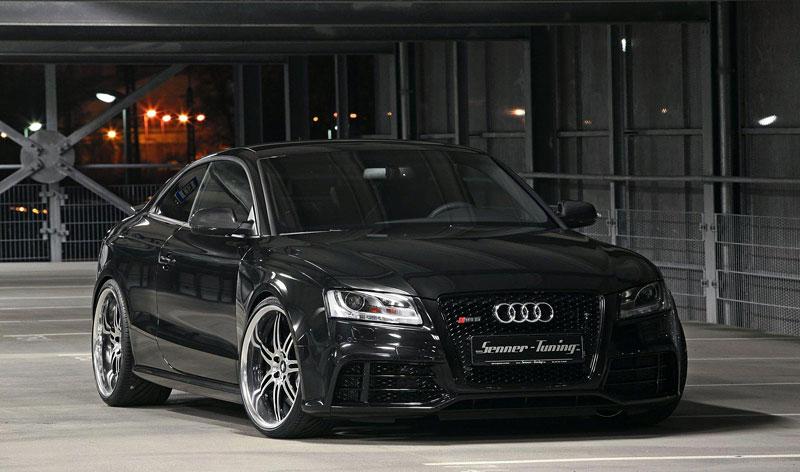 Audi RS5 od Senner Tuning: 56 koní k dobru: - fotka 8