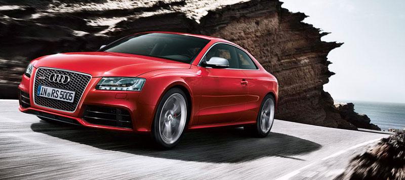 Audi RS5: velká fotogalerie: - fotka 58