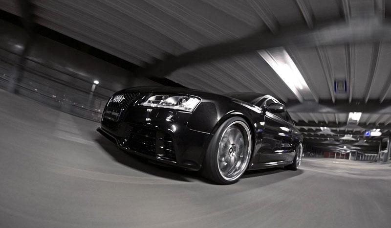 Audi RS5 od Senner Tuning: 56 koní k dobru: - fotka 10
