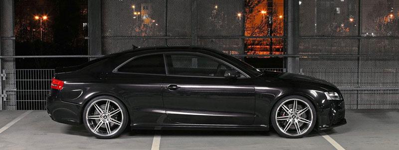 Audi RS5 od Senner Tuning: 56 koní k dobru: - fotka 11