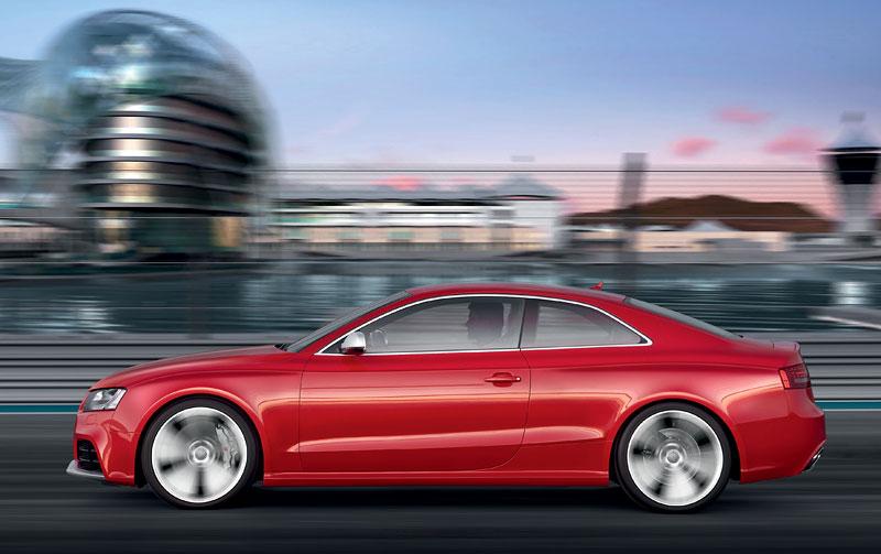 Audi RS5: velká fotogalerie: - fotka 65
