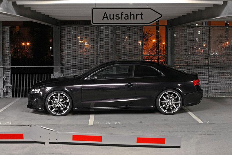 Audi RS5 od Senner Tuning: 56 koní k dobru: - fotka 12