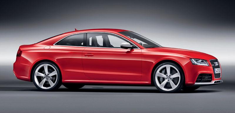 Audi RS5: velká fotogalerie: - fotka 66