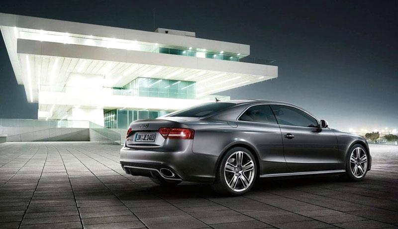 Audi RS5: velká fotogalerie: - fotka 69