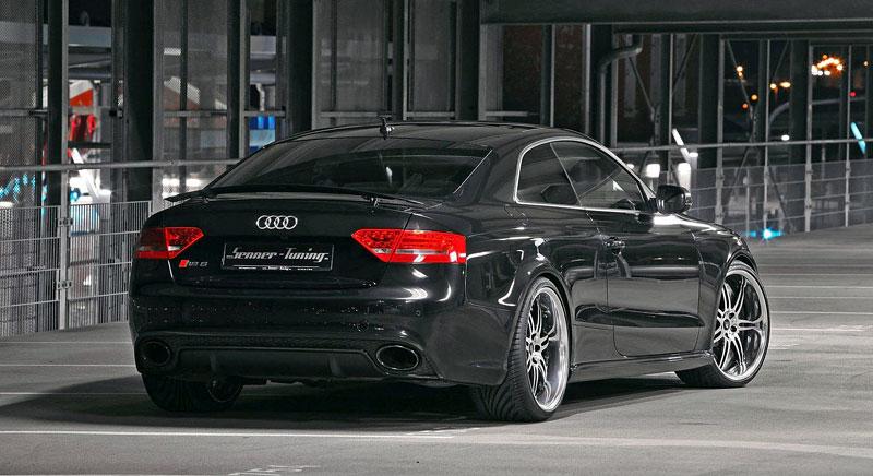 Audi RS5 od Senner Tuning: 56 koní k dobru: - fotka 16