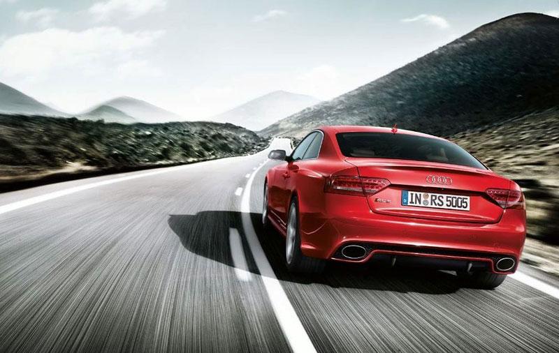 Audi RS5: velká fotogalerie: - fotka 88