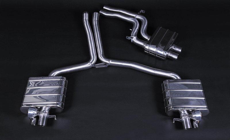 Audi RS5 od Senner Tuning: 56 koní k dobru: - fotka 20
