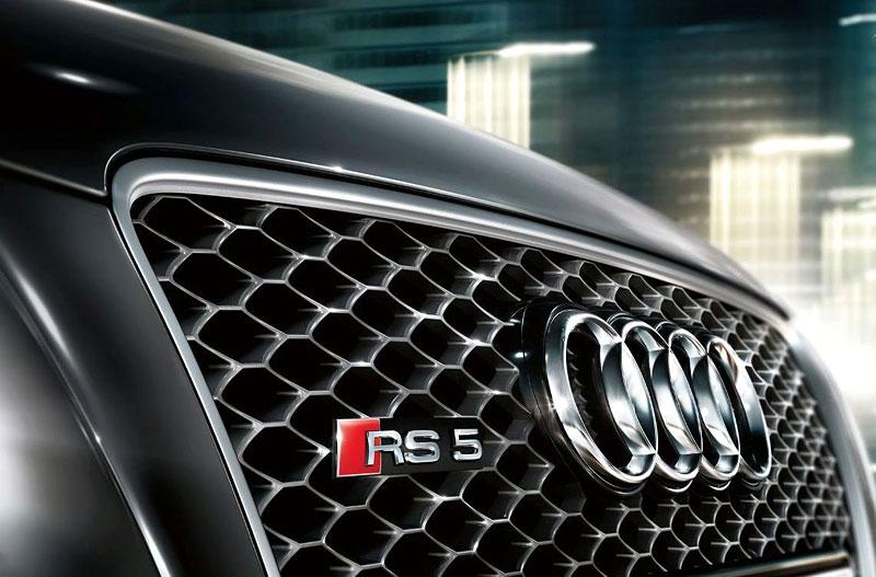 Audi RS5: velká fotogalerie: - fotka 96