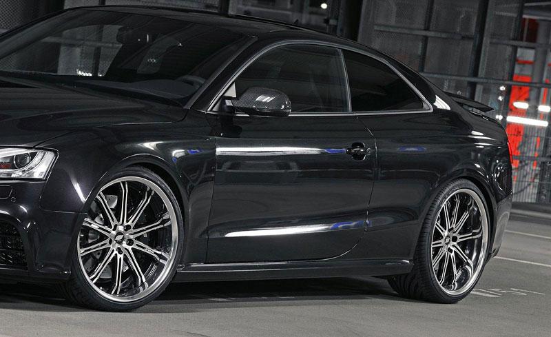 Audi RS5 od Senner Tuning: 56 koní k dobru: - fotka 21