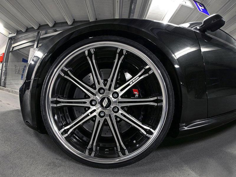 Audi RS5 od Senner Tuning: 56 koní k dobru: - fotka 23